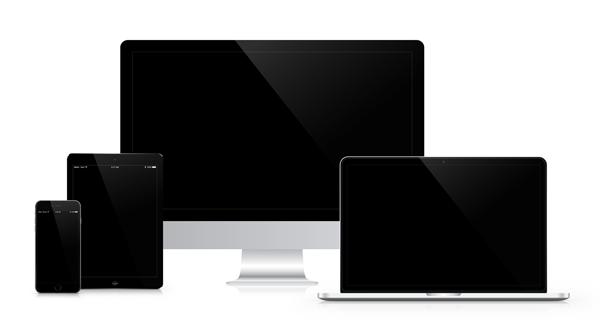Responsive Webdesign - BT Webdesign - Paderborn