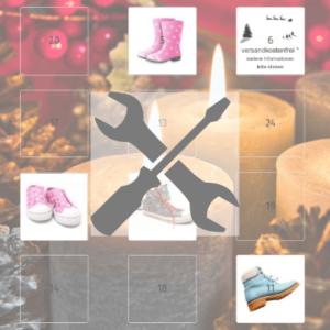 BT Adventskalender für Gambio-Shops inklusive Installation